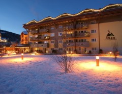 Moena - Hotel rezydencja ADLER