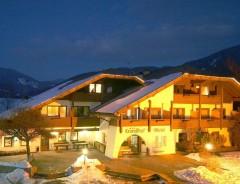 Brunico - Riscone - Hotel KRONDLHOF ***