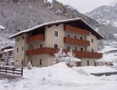 Apartament CASA MARTINELLI