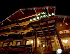 Selva di Cadore - Hotel NIGRITELLA ***