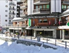 Hotel SERENELLA ***
